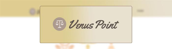 VenusPoint(ビーナスポイント)でオンラインカジノに入金