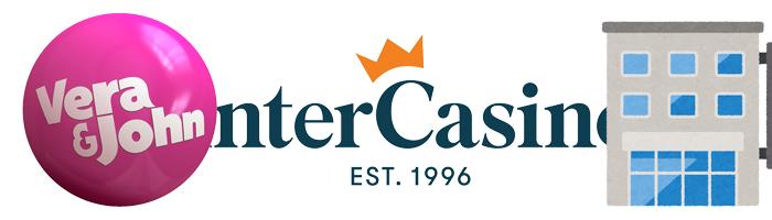 運営はオンラインカジノの先駆けであるインターカジノ運営のDumarca Gaming Ltd