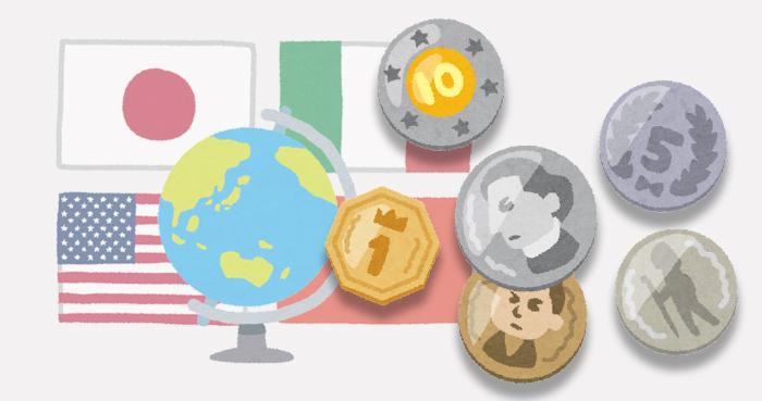 ビットコインの元々の役割は法定通貨間の橋渡し