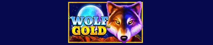 Wolf Gold(ウルフゴールド)