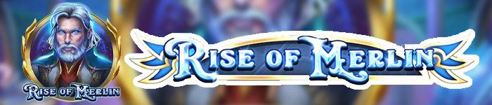 Rise Of Merlin(ライズオブマーリン)