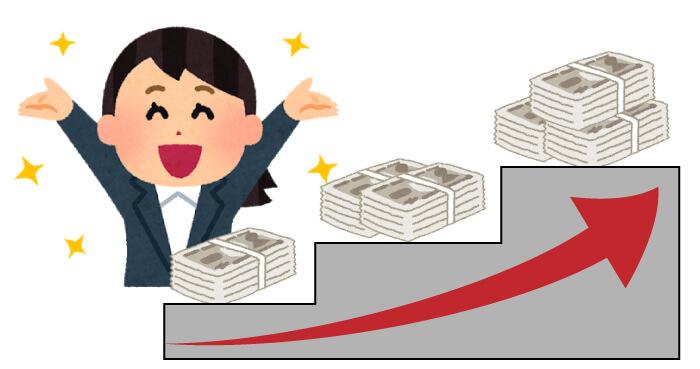 オンラインカジノの副業攻略術で本業収入越えも可能