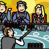 テキサスホールデムポーカーのルールと遊び方