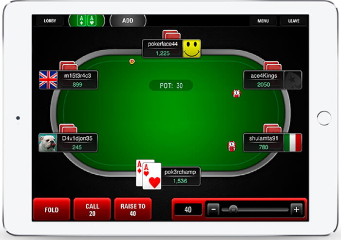 【ライブポーカーのやり方】カジノホールデムの基本ルール