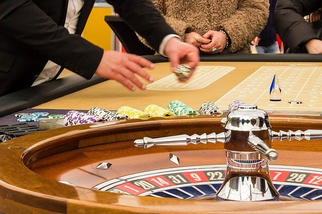 ランドカジノの臨場感